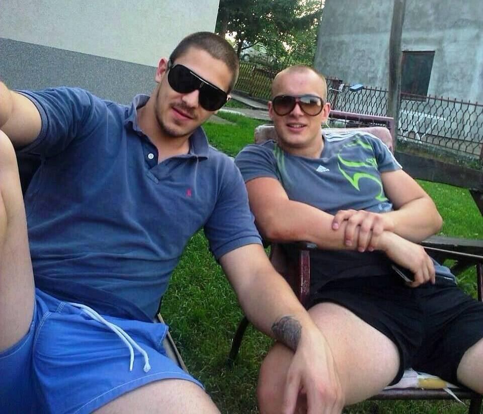 Serbia horny Serbian Gay